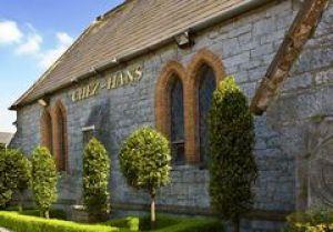 Chez Hans Restaurant